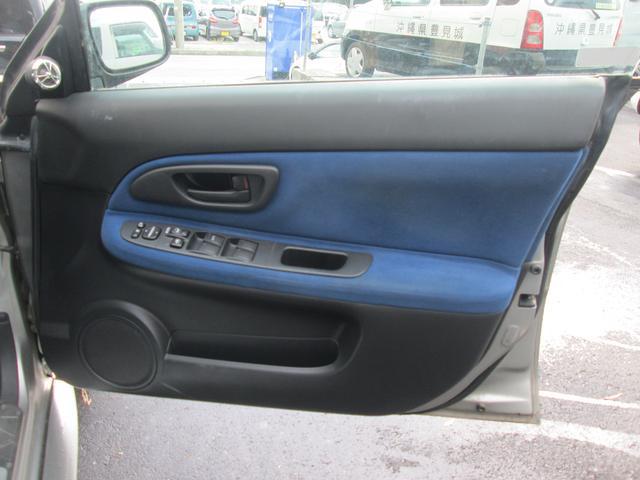 「スバル」「インプレッサ」「セダン」「沖縄県」の中古車39