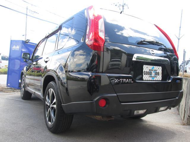 20GT ディーゼルターボ パートタイム4WD 本格的SUV(5枚目)
