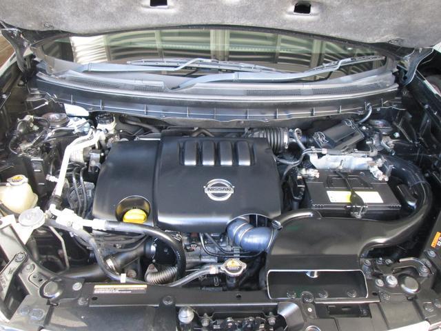 20GT ディーゼルターボ パートタイム4WD 本格的SUV(12枚目)