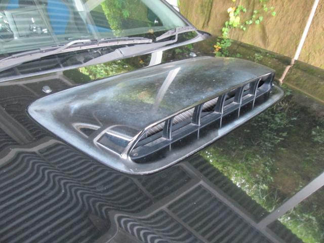 WRX AWD MT5速 ICターボ 社外マフラー HID(16枚目)