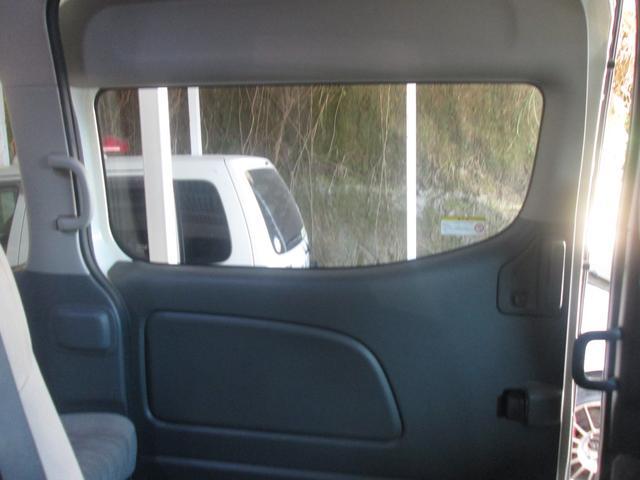 「日産」「NV350キャラバン」「ミニバン・ワンボックス」「沖縄県」の中古車75