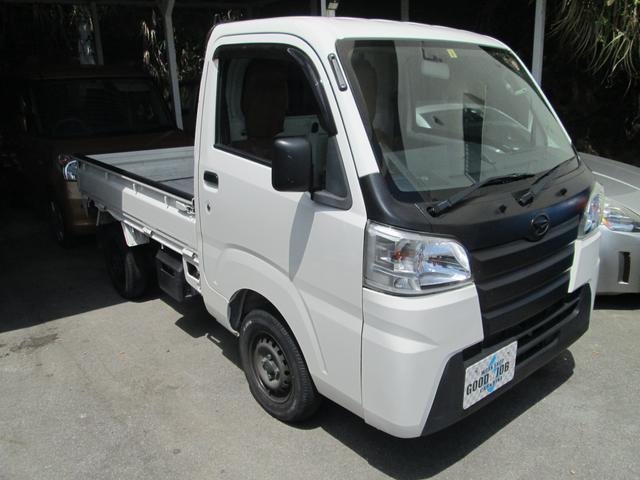 「ダイハツ」「ハイゼットトラック」「トラック」「沖縄県」の中古車9