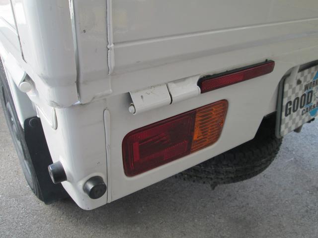 「ダイハツ」「ハイゼットトラック」「トラック」「沖縄県」の中古車20