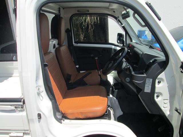 「ダイハツ」「ハイゼットトラック」「トラック」「沖縄県」の中古車42