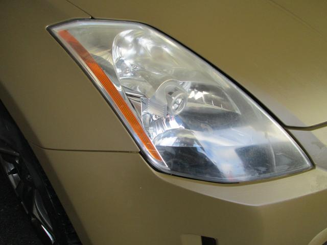 ベースグレード HKS車高調 柿本マフラー Z34RAYZ19インチアルミ 後期用LEDテール 純正HIDヘッドライト シートカバー(10枚目)