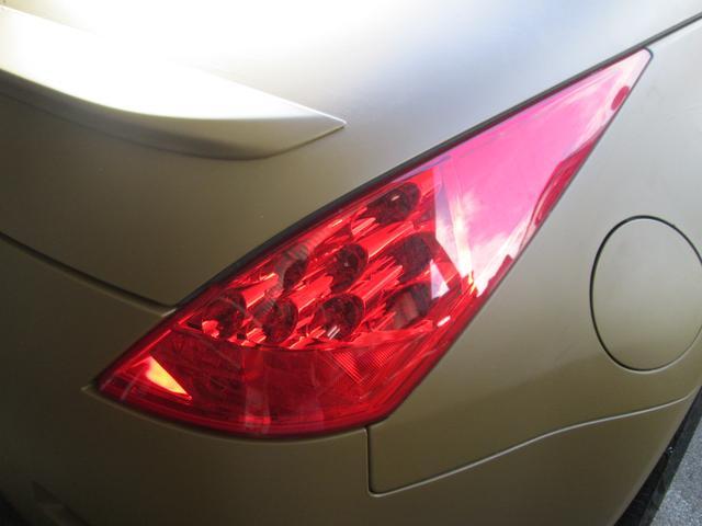 ベースグレード HKS車高調 柿本マフラー Z34RAYZ19インチアルミ 後期用LEDテール 純正HIDヘッドライト シートカバー(25枚目)