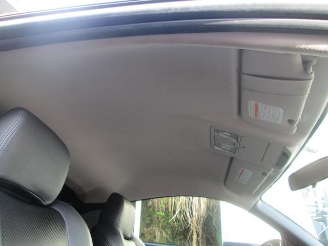 ベースグレード HKS車高調 柿本マフラー Z34RAYZ19インチアルミ 後期用LEDテール 純正HIDヘッドライト シートカバー(46枚目)