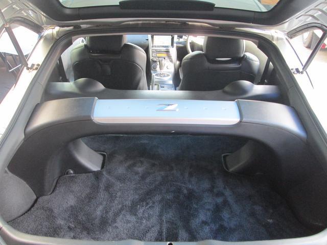 ベースグレード HKS車高調 柿本マフラー Z34RAYZ19インチアルミ 後期用LEDテール 純正HIDヘッドライト シートカバー(50枚目)