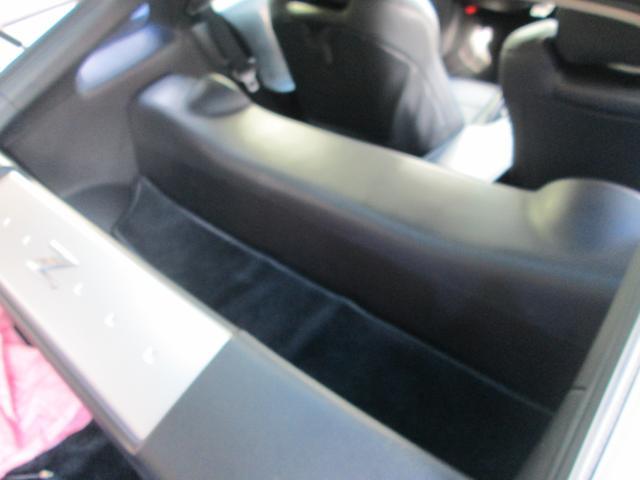 ベースグレード HKS車高調 柿本マフラー Z34RAYZ19インチアルミ 後期用LEDテール 純正HIDヘッドライト シートカバー(51枚目)