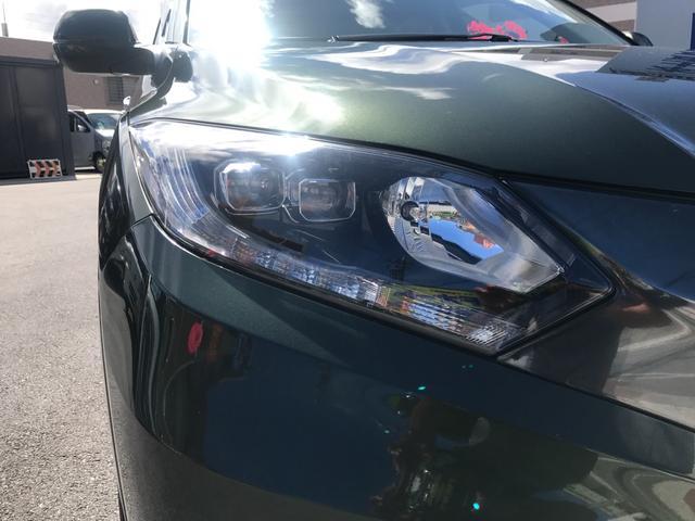 LEDポジション&LEDヘッドライト☆