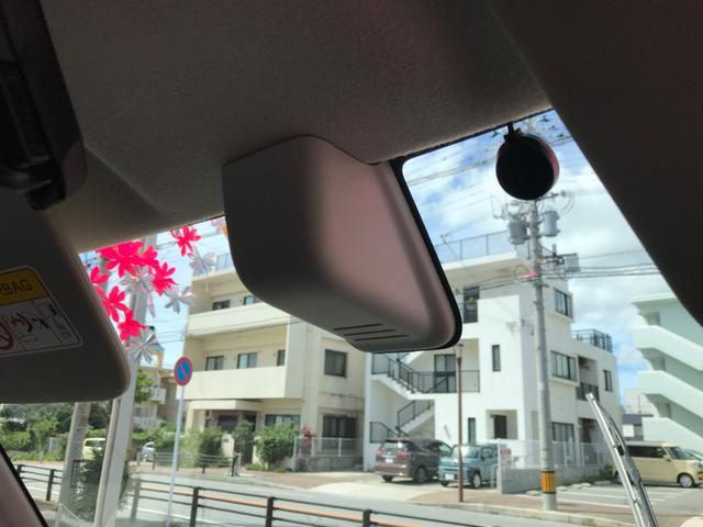 レーダーブレーキシステム☆