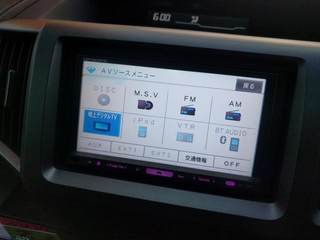 ホンダ ステップワゴンスパーダ Z フルセグTV・ナビ