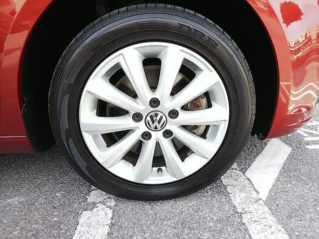 フォルクスワーゲン VW ゴルフトゥーラン TSI Highline
