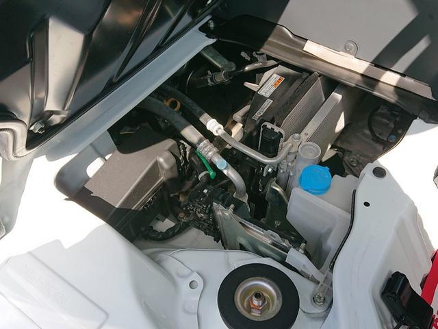 KCエアコン・パワステ 4WD(12枚目)