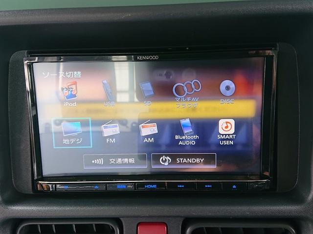 KCエアコン・パワステ 4WD(21枚目)