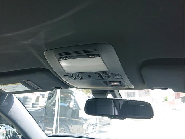 IS250 Fスポーツ 純正HDDナビ・TV・DVD・Bluetooth・バックカメラ SSR19インチアルミホイル 車高調 2年保証(17枚目)