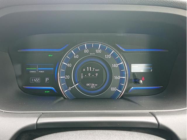 ハイブリッドアブソルート・EXホンダセンシング ギャザズ9インチナビ フリップダウンモニター アラウンドビューモニター 両側パワースライドドア ワンオーナー車 LEDヘッドライト 2年保証(25枚目)
