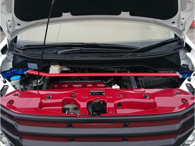 Z ストラーダ8インチナビ・TV・DVD・Bluetooth 10インチフリップダウンモニター 19インチアルミホイル 車高調 無限フルエアロ 社外マフラー 社外HIDライト 社外LEDテール 2年保証(37枚目)