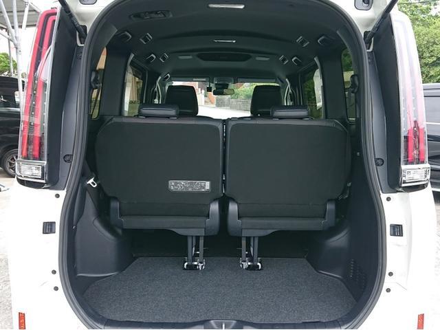 Gi モデリスタエアロ 両側パワースライドドア プッシュスタート  ドライブレコーダー トヨタセーフティセンス 10インチSDナビ・TV・DVD ETC2.0 ハンドフリースライドドアオープナー 2年保証(9枚目)