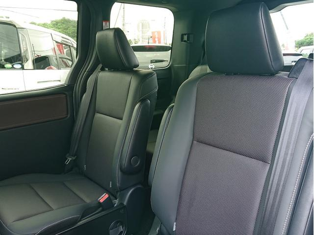 Gi モデリスタエアロ 両側パワースライドドア プッシュスタート  ドライブレコーダー トヨタセーフティセンス 10インチSDナビ・TV・DVD ETC2.0 ハンドフリースライドドアオープナー 2年保証(13枚目)