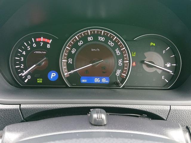 Gi モデリスタエアロ 両側パワースライドドア プッシュスタート  ドライブレコーダー トヨタセーフティセンス 10インチSDナビ・TV・DVD ETC2.0 ハンドフリースライドドアオープナー 2年保証(27枚目)