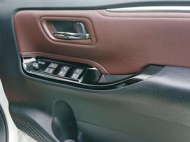Gi モデリスタエアロ 両側パワースライドドア プッシュスタート  ドライブレコーダー トヨタセーフティセンス 10インチSDナビ・TV・DVD ETC2.0 ハンドフリースライドドアオープナー 2年保証(29枚目)