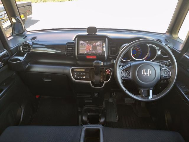 G ターボSSパッケージ 純正ナビ TV DVD Bluetooth バックカメラ 両側パワースライドドア プッシュスタート スマートキー ETC LEDヘッドライト 2年保証(13枚目)