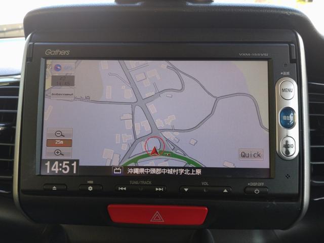G ターボSSパッケージ 純正ナビ TV DVD Bluetooth バックカメラ 両側パワースライドドア プッシュスタート スマートキー ETC LEDヘッドライト 2年保証(16枚目)