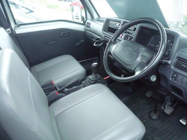 TB 4WD AC PS 5MT(7枚目)