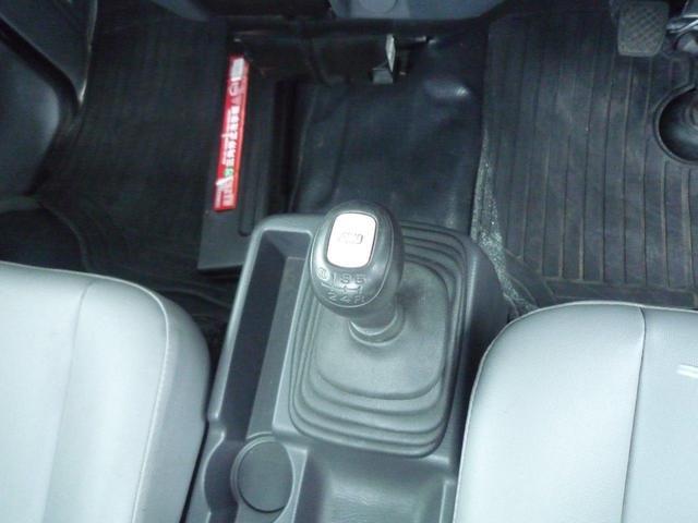 TB 4WD AC PS 5MT(8枚目)