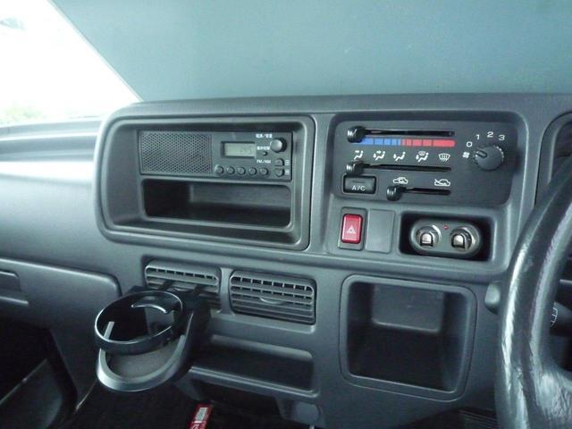 TB 4WD AC PS 5MT(9枚目)