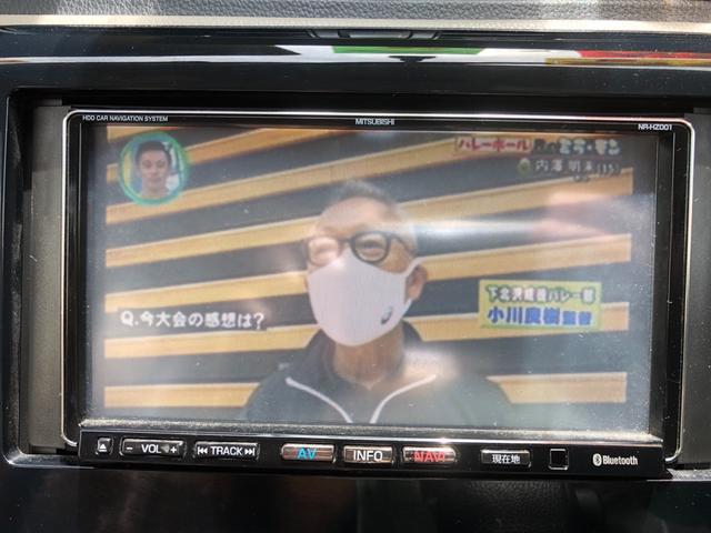 J バックカメラ Bluetooth TV・DVD視聴(2枚目)