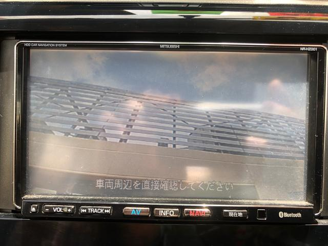 J バックカメラ Bluetooth TV・DVD視聴(3枚目)