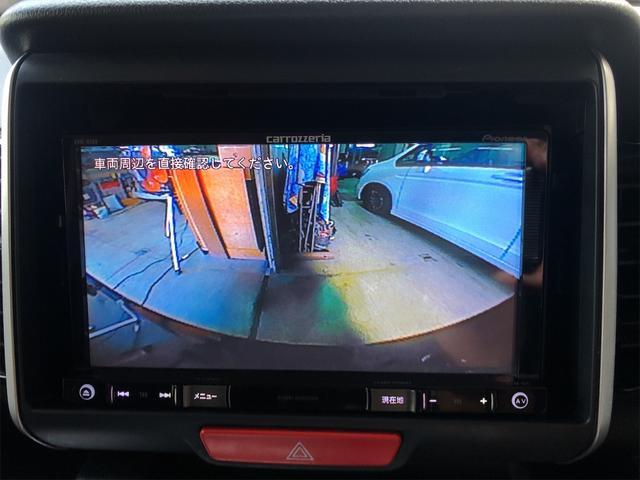 G・Lパッケージ バックカメラ アルミホイル Bluetooth TV・DVD視聴 ステアリングスイッチ(7枚目)