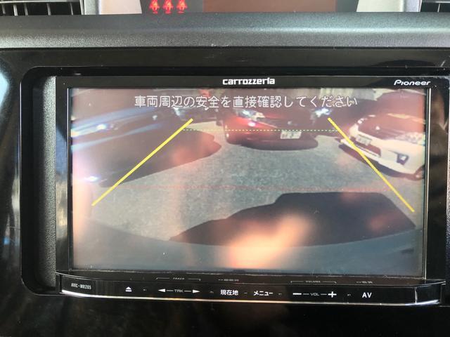 X S バックカメラ 片側電動ドア TV視聴 ステアリングスイッチ(2枚目)
