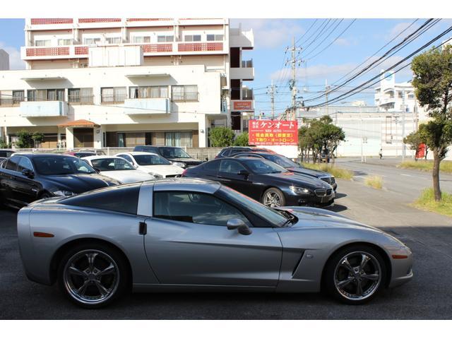 「シボレー」「シボレー コルベット」「クーペ」「沖縄県」の中古車10