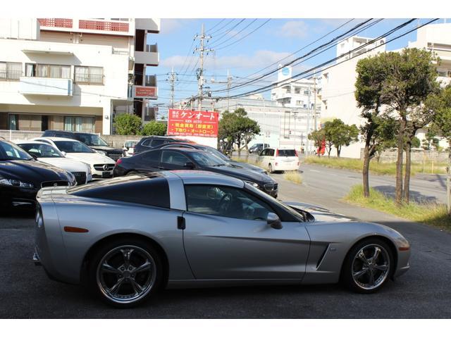 「シボレー」「シボレー コルベット」「クーペ」「沖縄県」の中古車11