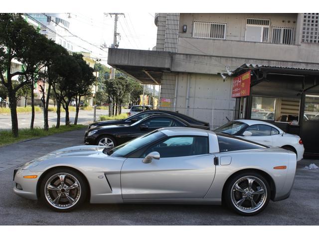 「シボレー」「シボレー コルベット」「クーペ」「沖縄県」の中古車29