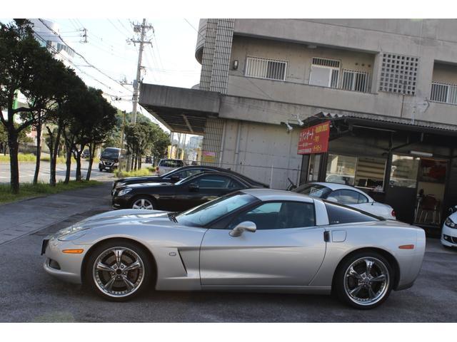 「シボレー」「シボレー コルベット」「クーペ」「沖縄県」の中古車30