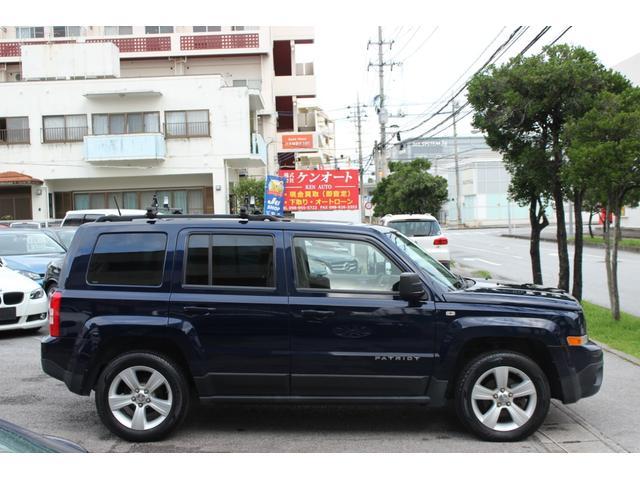「その他」「ジープパトリオット」「SUV・クロカン」「沖縄県」の中古車12
