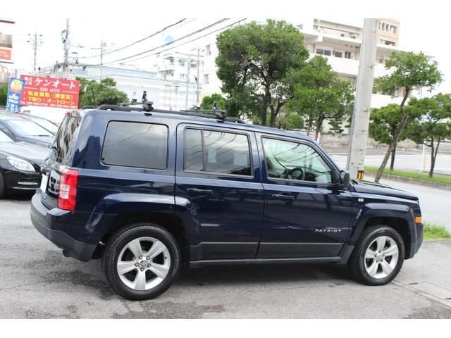 「その他」「ジープパトリオット」「SUV・クロカン」「沖縄県」の中古車13