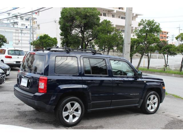「その他」「ジープパトリオット」「SUV・クロカン」「沖縄県」の中古車15