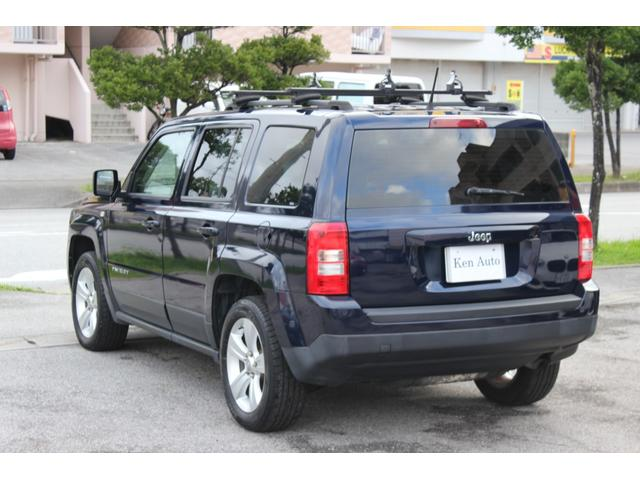 「その他」「ジープパトリオット」「SUV・クロカン」「沖縄県」の中古車23