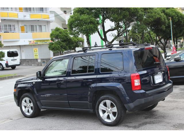 「その他」「ジープパトリオット」「SUV・クロカン」「沖縄県」の中古車25