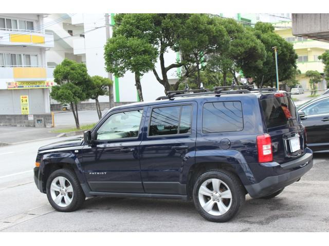 「その他」「ジープパトリオット」「SUV・クロカン」「沖縄県」の中古車26