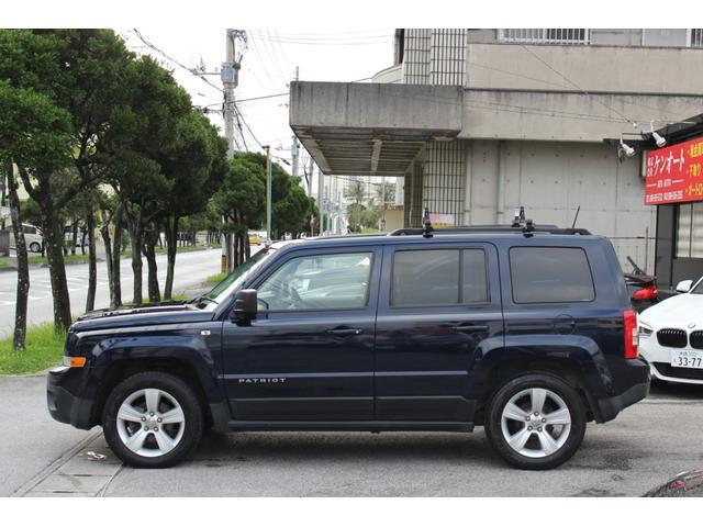 「その他」「ジープパトリオット」「SUV・クロカン」「沖縄県」の中古車28