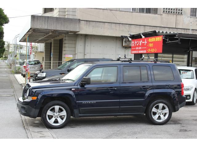 「その他」「ジープパトリオット」「SUV・クロカン」「沖縄県」の中古車30