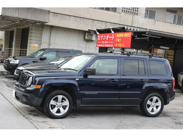 「その他」「ジープパトリオット」「SUV・クロカン」「沖縄県」の中古車31