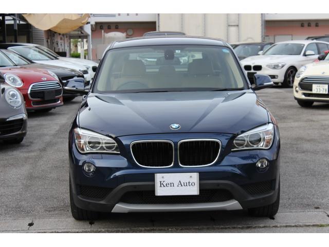 「BMW」「X1」「SUV・クロカン」「沖縄県」の中古車3