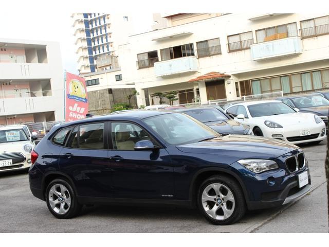 「BMW」「X1」「SUV・クロカン」「沖縄県」の中古車9